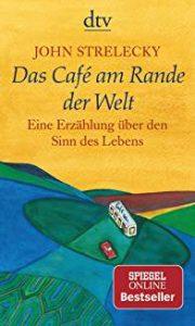 Coverfoto Das Cafe am Rande der Welt