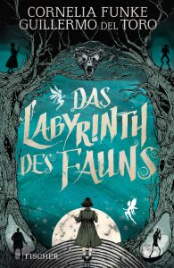 Coverfoto Das Labyrinth des Fauns