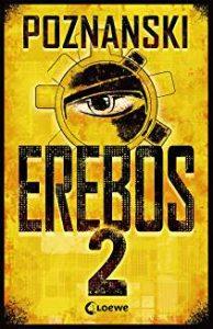 Coverfoto Erebos 2