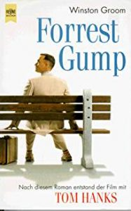 Coverfoto Forrest Gump