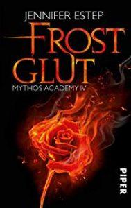 Coverfoto Frostglut Mythoas academy 4