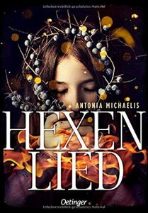 Coverfoto Hexenlied