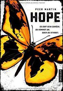 Coverfoto Hope