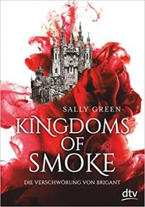 Coverfopto Kingdoms of Smoke