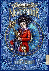 Coverfoto Nevermoor Fluch und Wunder
