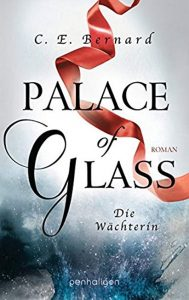 Coverfoto Place of Glass- Die Wächterin