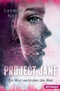 Coverfoto Project Jane