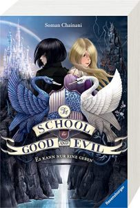 Coverfoto The School for Good and Evil