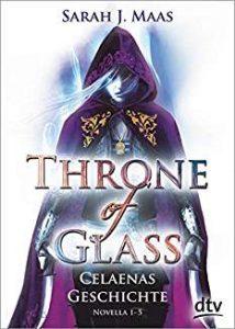 Coverfoto Throne of Glass Celaenas Geschichte
