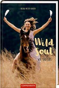 Coverfoto Wild Soul