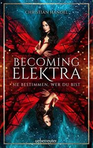 Coverfoto Becoming Elektra