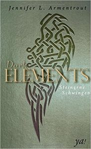 Coverfoto Dark elements 1