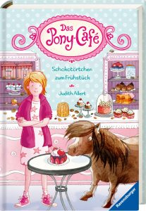 Coverfoto Das Pony-Cafe 1