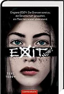 Coverfoto Exit Now!