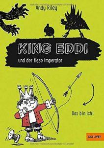 Coverfoto King Eddi und der fiese Imperator