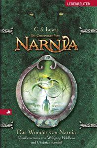 Coverfoto Das Wunder von Narnia