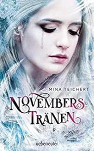 Coverfoto Novembers Tränen