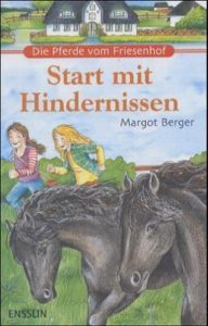 Coverfoto Start mit Hindernissen