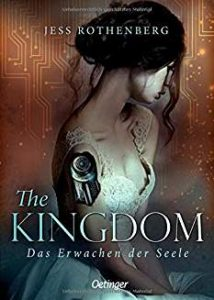 Coverfoto The KIngdom
