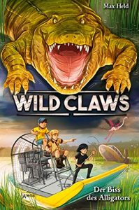 Coverfoto Wild claws 2