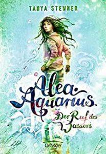Coverfoto Alea Aquarius und der Ruf des Wassers