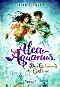 Coverfoto Alea Aquarius Das Geheimnis der Ozeane