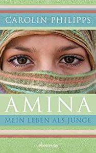 Coverfoto Amina Mein leben als Junge