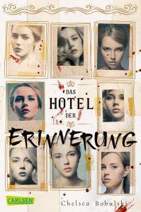 Coverfoto Das Hotel der Erinnerung