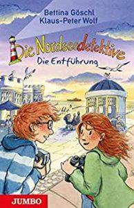 Coverfoto Die Nordseedetektive