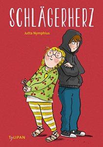 Coverfoto Schlägerherz