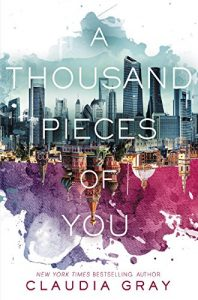 Coverfoto A thousand pieces of you