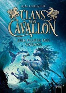 Coverfoto Clans von Cavallon 2