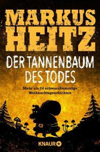 Coverfoto Der Tannenbaum des Todes