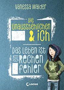 Coverfoto Die Unausstehlichen & ich