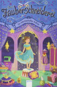 Coverfoto Die Zauberschneiderei 4