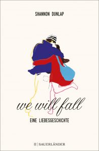 Coverfoto We will fall