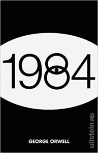 Coverfoto 1984