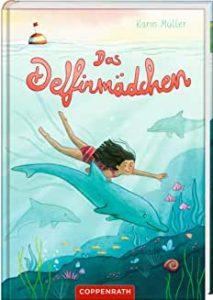 Coverfoto Das Delfinmädchen