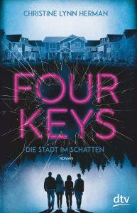 Coverfoto Four Keys