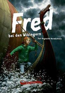 Coverfoto Fred bei den Wikingern