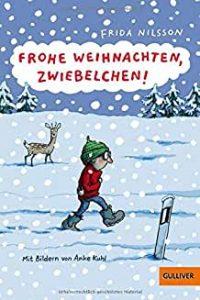 Coverfoto Frohe Weihnachten, Zwiebelchen!