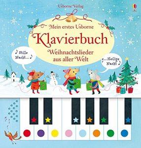 Coverfoto Mein erstes Klavierbuch
