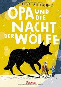 Coverfoto Opa und die Nacht der Wölfe
