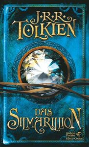 Coverfoto: Das Silmarillion