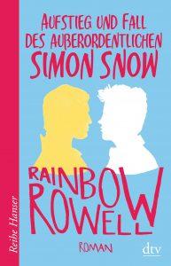 Cover foto Aufstieg und Fall des außerordentlichen Simon Snow