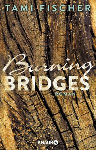 Coverfoto Burning Bridges