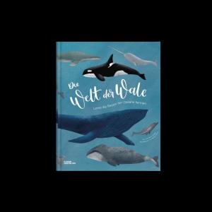 Coverfoto Die Welt der Wale