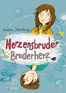Coverfoto Herzensbruder-Bruderherz