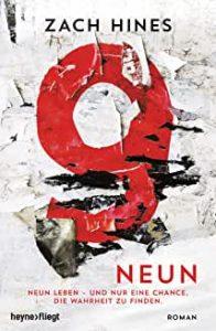 Coverfoto Neun