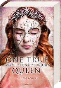 Coverfoto One true queen 2